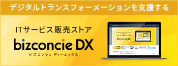 bizconcieDXとは