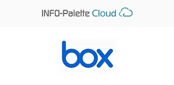 INFO-Palette Cloud box